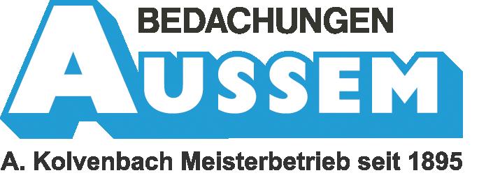 Ihr Dachdecker in Erftstadt - Aussem Bedachungen GmbH seit 1895