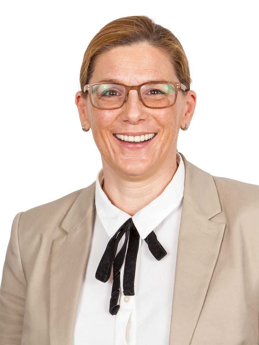 Martina Kolvenbach