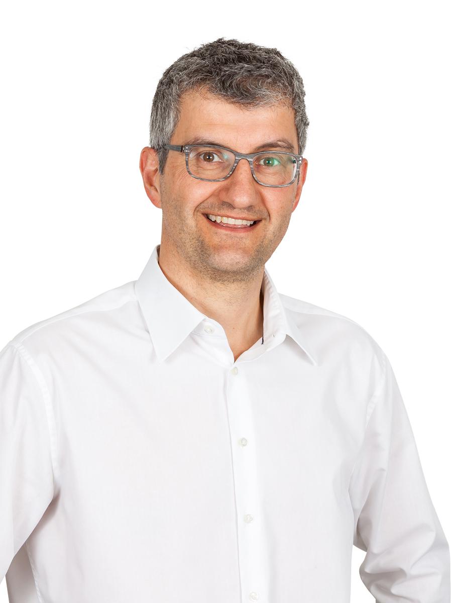 Alexander Kolvenbach