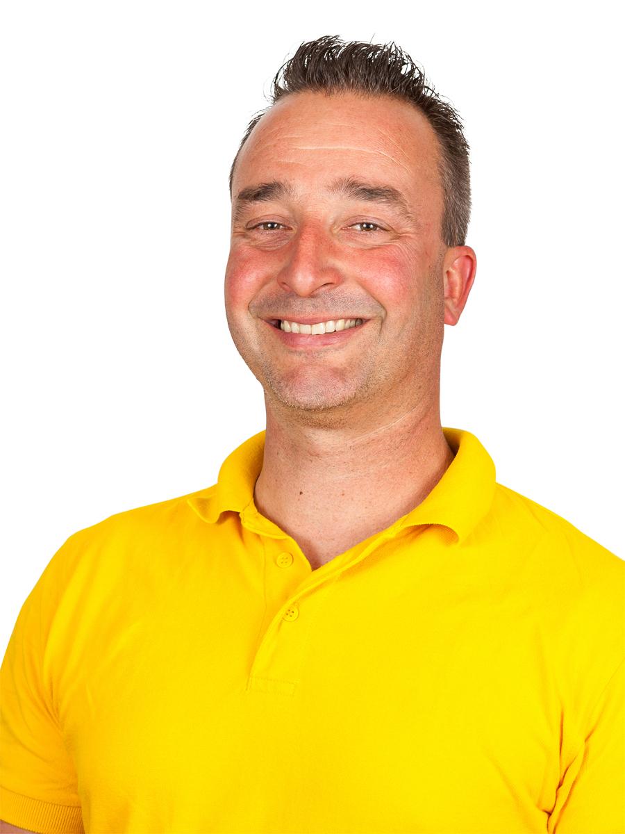 Mark Grevinga